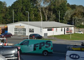 Thumbnail Business park to let in Cattewater Road, Plymouth
