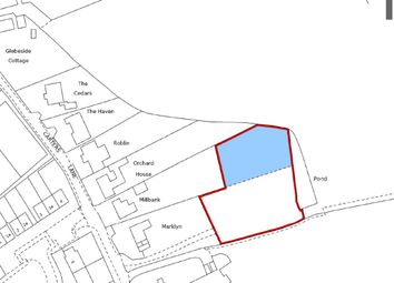Thumbnail Land for sale in Carters Lane, Henham, Bishop's Stortford