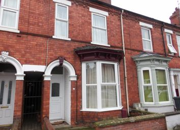 Thumbnail 3 bed property to rent in Foster Street, Lincoln, Lincs