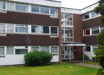Thumbnail 2 bed flat to rent in Ashley Lane, Croydon