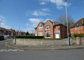 Thumbnail 3 bedroom semi-detached house for sale in Flaxhall Street, Walsall, West Midlands