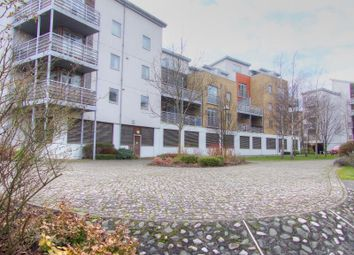 Thumbnail 1 bed flat for sale in Kingfisher Meadow, Maidstone, Kent