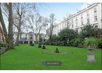 Thumbnail 1 bed flat to rent in Porchester Square, London