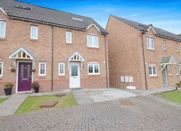 4 bed semi-detached house for sale in Station Close, Egremont CA22