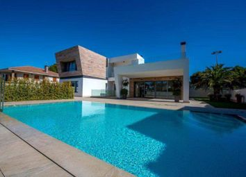 Thumbnail 4 bed villa for sale in Campoamor, Campoamor, Spain