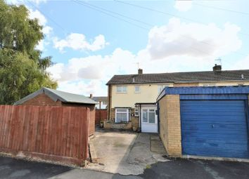 Thumbnail 3 bed end terrace house for sale in Snowdon Avenue, Oakham