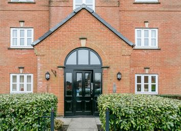 Thumbnail 2 bed flat for sale in Lower Carrs, Ashton-Under-Lyne