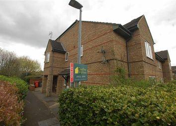 Thumbnail Studio to rent in Bradman Way, Stevenage, Hertfordshire