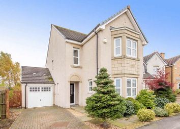 Thumbnail 4 bed detached house for sale in Tern Road, Dunfermline