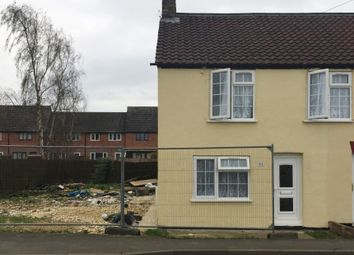 Thumbnail 3 bed semi-detached house for sale in Wisbech Road, Littleport, Ely, Cambridgeshire