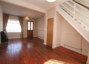 Thumbnail 2 bed cottage to rent in St Dunstans Road, Feltham, Middlesex