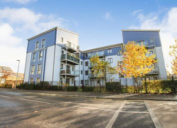 Thumbnail 2 bed flat for sale in Capri House, Anglia Way, South Ockendon, Essex