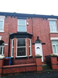 Thumbnail 2 bed terraced house to rent in 90 Ackroyd Street, Manchester, Greater Manchester