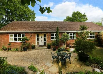 Thumbnail 4 bed detached house for sale in Spring Lane, Mortimer Common, Reading