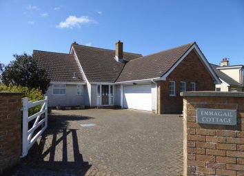 Thumbnail 5 bed detached house to rent in Qualtroughs Lane, Ballafesson, Port Erin, Isle Of Man