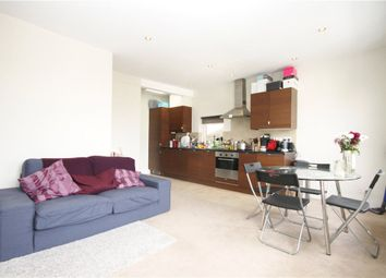 Thumbnail 2 bed flat to rent in Thornfield Road, Shepherds Bush