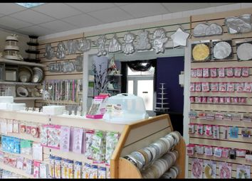 Thumbnail Retail premises for sale in Friday Street, Minehead, Somerset
