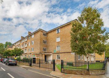 4 bed flat to rent in Bridgeway Street, Somers Town, London NW1