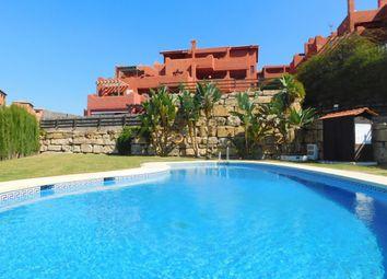 Thumbnail 2 bed apartment for sale in Bahia Casares Golf, Casares Costa, Casares, Málaga, Andalusia, Spain