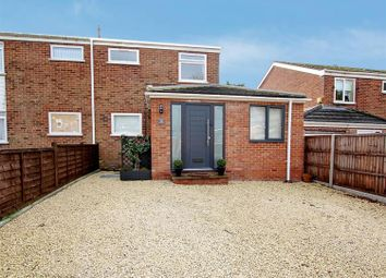 Thumbnail 4 bed semi-detached house to rent in North Court, Leighton Buzzard