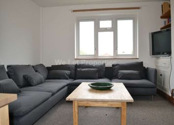 Thumbnail 3 bed flat to rent in Clarendon Street, Hulme, Manchester