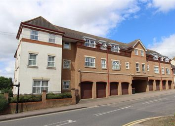 Thumbnail 2 bed flat for sale in Station Road, Leighton Buzzard