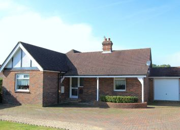 Thumbnail 3 bed detached bungalow for sale in Guildford Road, Loxwood, Billingshurst