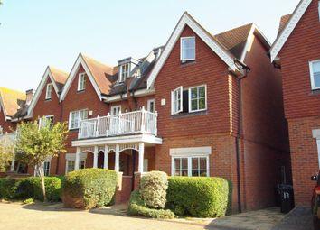 Austyns Place, Off High Street, Ewell Village KT17. 4 bed town house