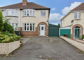 Thumbnail 3 bedroom semi-detached house for sale in Pendeford Avenue, Tettenhall, Wolverhampton