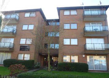 Thumbnail 2 bed flat to rent in Rossanne House, 2 Etchingham Park Road, London
