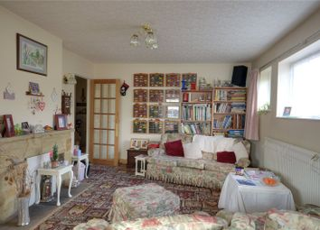 Thumbnail 3 bed detached bungalow for sale in Horley, Surrey