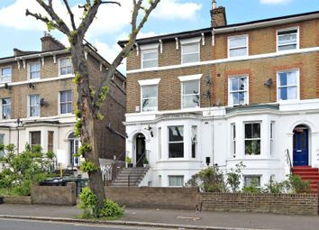 Thumbnail 3 bed flat for sale in Eastdown Park, London