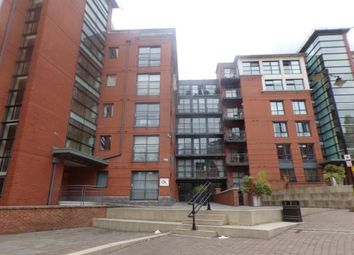Thumbnail 1 bed flat for sale in The Arena, Standard Hill, Nottingham, Nottinghamshire