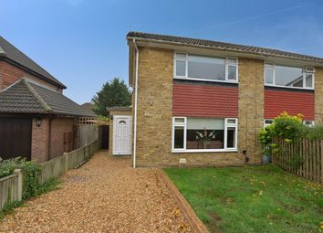 Thumbnail 4 bed semi-detached house for sale in Gates Green Road, West Wickham