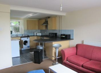 Thumbnail 4 bed shared accommodation to rent in Tower Street, Treforest, Pontypridd