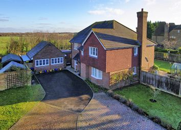 5 bed detached house for sale in Spicers Field, Herne Bay CT6