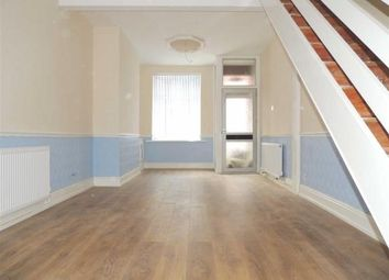 Thumbnail 2 bed terraced house to rent in Grasmere Street, Manchester