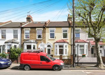 Thumbnail 2 bed terraced house for sale in Hatherley Gardens, London