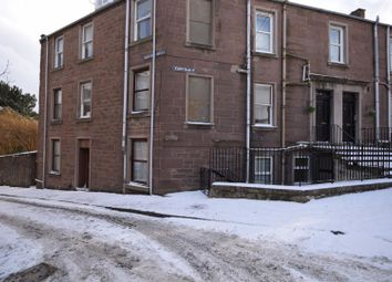 Thumbnail 2 bed flat for sale in Eassons Angle, Dundee