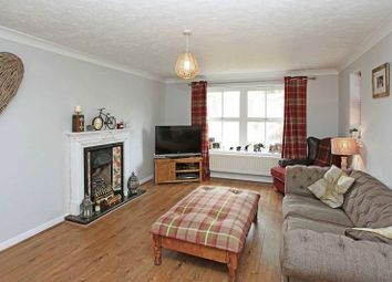 Thumbnail 4 bed detached house for sale in Wigeon Grove, Apley, Telford