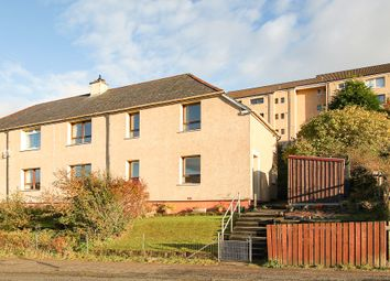 Thumbnail 3 bed flat for sale in Lundavra Road, Fort William, Inverness-Shire