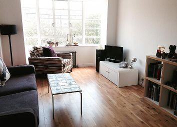 Thumbnail 2 bed flat to rent in Furze Croft, Furze Hill, Hove