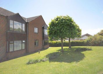 Thumbnail 1 bedroom flat for sale in Wyaston Gardens, Willow Meadow Road, Ashbourne
