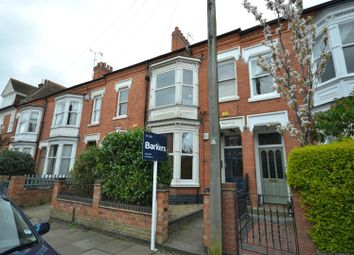 Thumbnail 3 bed flat for sale in Central Avenue, Leicester