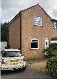 Thumbnail 2 bed property to rent in Somersby Avenue, Walton, Chesterfield