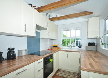 Thumbnail 2 bed end terrace house for sale in The Street, Horton Kirby, Kent