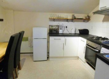 Thumbnail 2 bed flat to rent in Lanercost Road, London