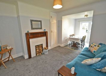 Thumbnail 2 bed semi-detached bungalow for sale in Robinson Gardens, Wallsend