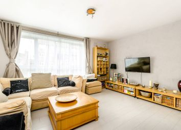 Thumbnail 2 bed flat for sale in Bentons Lane, West Norwood