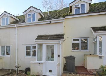 Thumbnail 1 bed terraced house to rent in Venford Close, Hookhills, Paignton